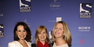Launch-Party von Sony Entertainment Television