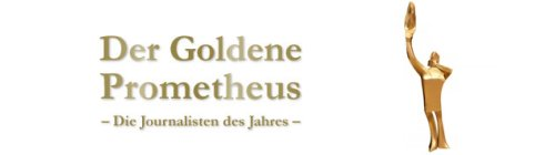 Foto: Goldener Prometheus