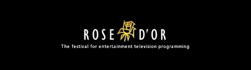 Logo: Rose D'Or