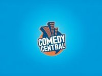 Logo: Comedy Central USA