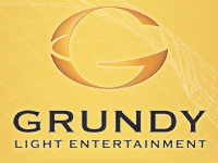 Logo: Grundy Light Entertainment