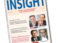 Cover: Insight