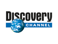 Logo: Discovery Channel