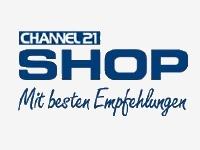 Channel 21 Programm