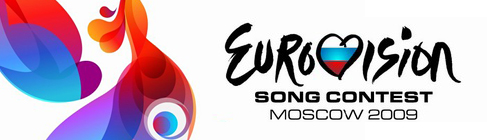 Eurovision Songcontest Moscow 2009