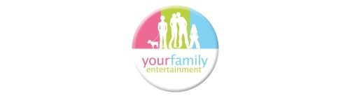 Your Family Entertainment