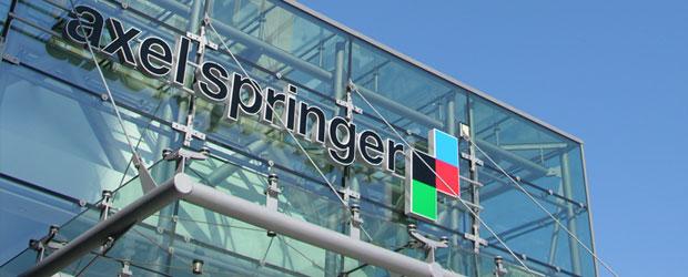Springer prüft offenbar Kauf von Ebay Kleinanzeigen