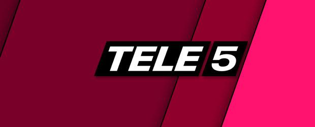 Fernsehprogramm Tele5