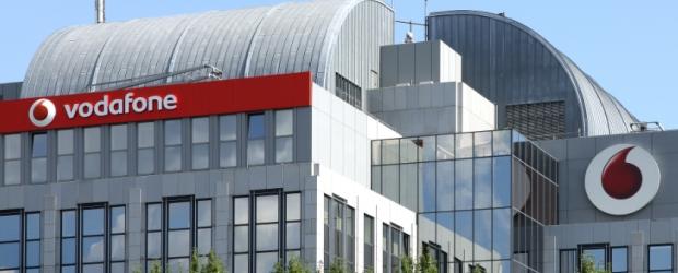 Vodafone Kritik