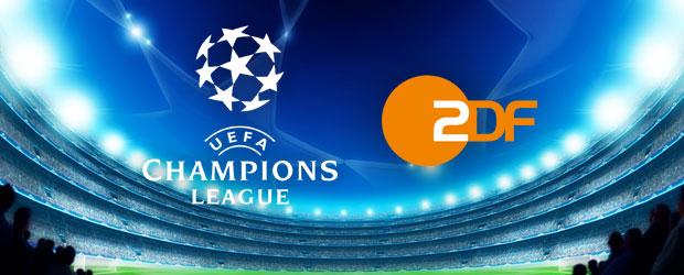 zdf championsleague