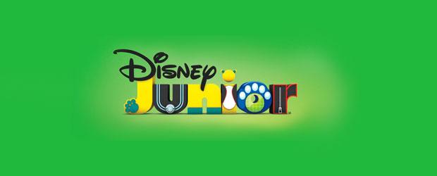 Disney Junior Empfangen