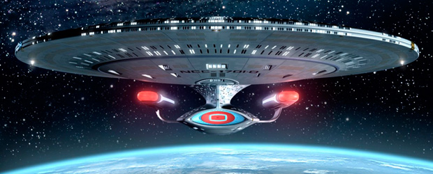 Enterprise Neue Serie