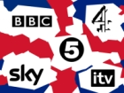 BBC, Channel 4, Channel 5, Sky & ITV