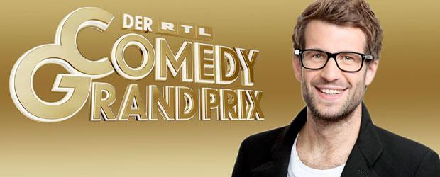 Rtl Comedy Grand Prix 2021