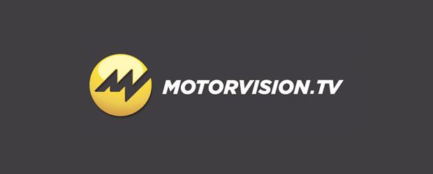 Motorvision Tv Empfangen