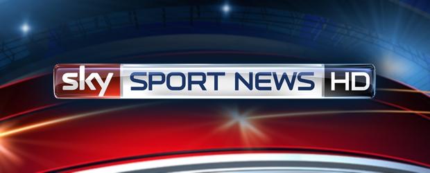 Sender Sky Sport