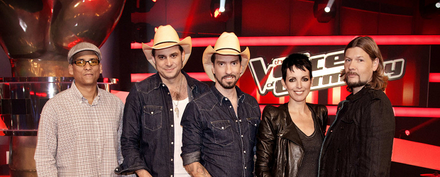 The Voice of Germany - Coaches