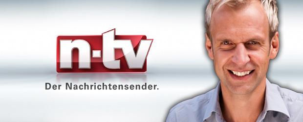 Neuer Moderator Für Ratgeber Schiene Bei N Tv Dwdlde