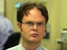 Rainn Wilson als Dwight Schrute in The Office