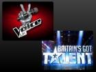 The Voice UK & Britains Got Talent