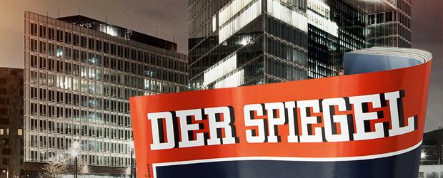 Spiegel erscheint mit titelgeschichte auf t rkisch for Der spiegel deutsche ausgabe