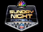 NBC Sunday Night Football Logo