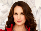 Andie MacDowell in Jane by Design