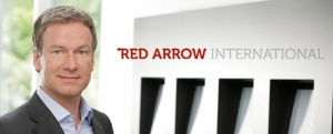 Jens Richter, Red Arrow International