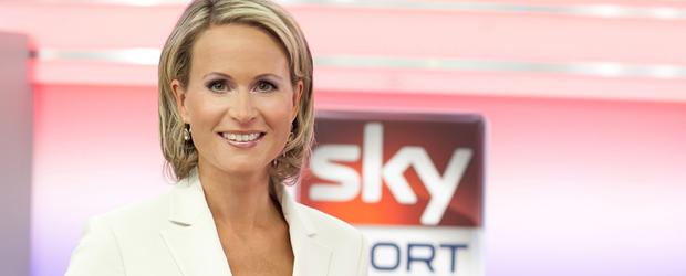 Sky Sport News Moderatoren
