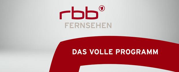 Programm Rbb