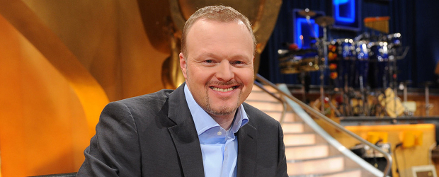 Big Bang Stefan Raab Beendet Seine Tv Karriere Dwdlde