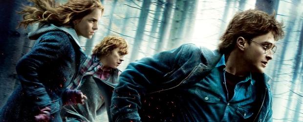 Harry Potter Wiederholung