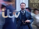 ITV (Promo Mr Selfridge)