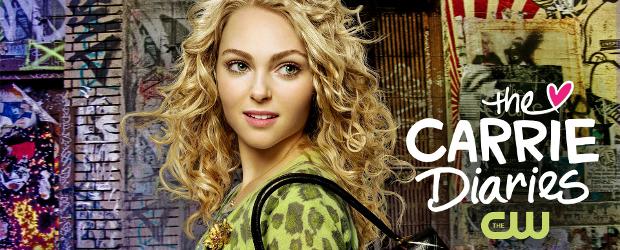 Serien Stream The Carrie Diaries