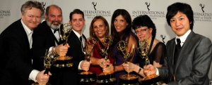 International Emmy Kids