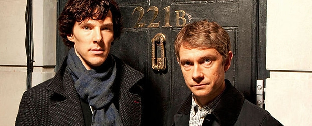 Sherlock Neue Folgen