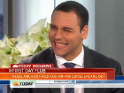A.J. Clemente bei Today Show