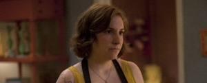 Lena Dunham als Hannah Horvath in Girls