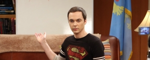 Jim Parsons (The Big Bang Theory)