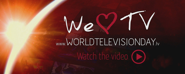 World Television Day 2013