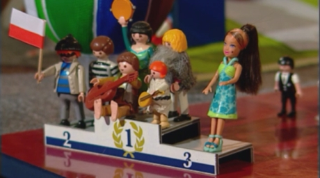 Playmobil-Aktion