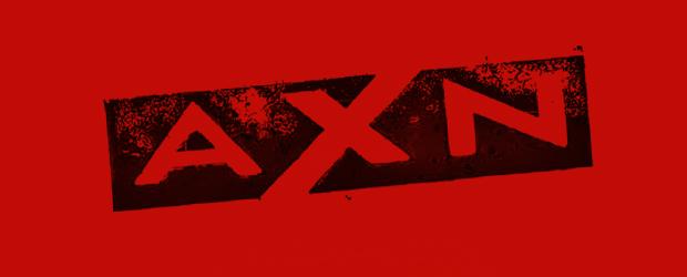 Axn Programm