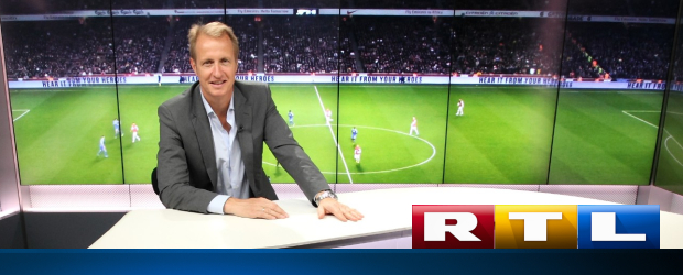 RTL-Studio EM-Qualifikation