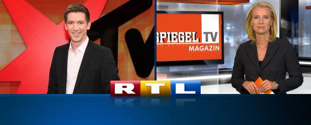 Rtl setzt stern tv und spiegel tv vorerst ab for Rtl spiegel tv