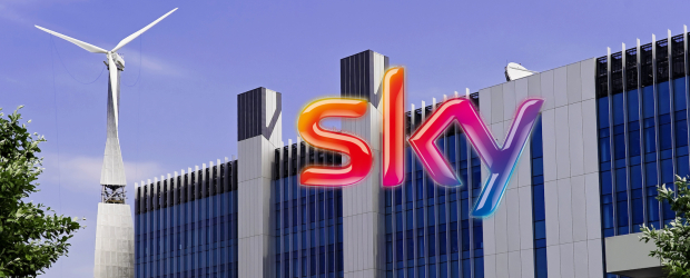 BSkyB Headquarter