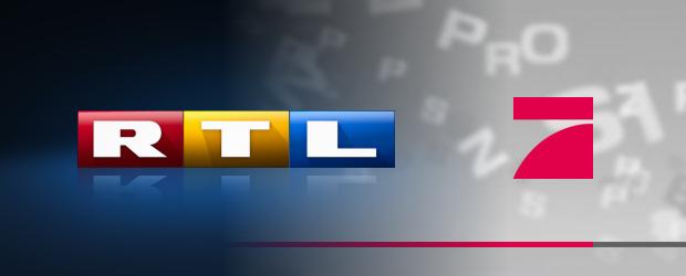 Marktführer wankt: ProSieben hat RTL fast eingeholt - DWDL.de