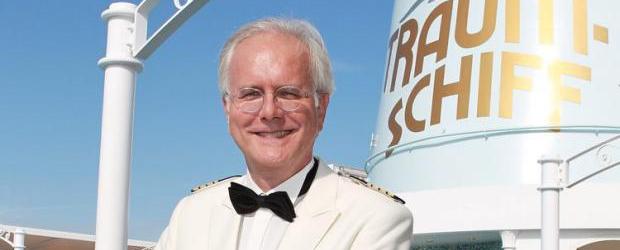 Harald Schmidt Traumschiff