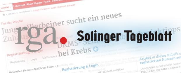 Solinger Nachrichten