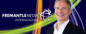 Jens Richter, Fremantle Media International