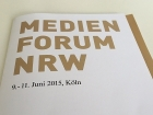 Medienforum-PK 2015